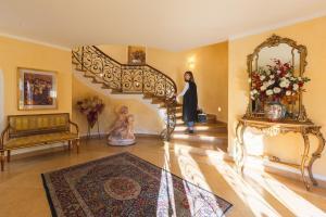 Villa Quercia - AbcAlberghi.com
