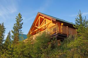 Lac Le Jeune Wilderness Resort - Accommodation - Kamloops