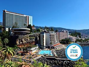 Pestana Carlton Madeira Ocean Resort Hotel, Funchal