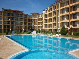 obrázek - Private apartments Chateau 1 Aheloy (студио делукс)