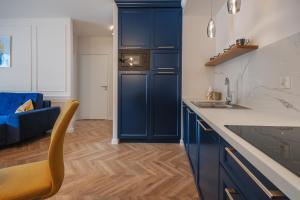 CITYSTAY ŚwBarbary Apartment