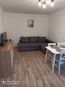 Apartament pod Szóstką