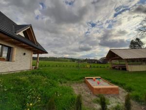 Domek u Andrzeja