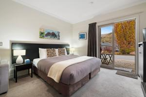 Mountain Peak Studio - Cardrona Holiday Apartment - Hotel - Cardrona