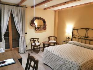 HOTEL RURAL Y SPA PUENTE DEL DURATON