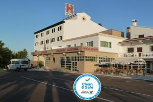 Hotel Brasa, Elvas