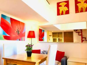 Apartment Hton 8 - abcRoma.com
