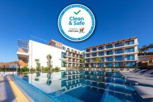 Galo Resort Hotel Galomar, Caniço