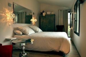 obrázek - Le jardin dOreade - Private room in guest room