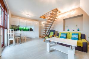 Apartamenty Sun Snow Willa Hania