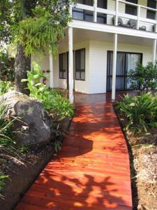 Aataren Norfolk Island Villas, Vily  Burnt Pine - big - 21