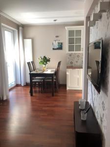 Apartament Blanki