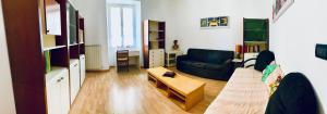 Appartamento luminoso - abcRoma.com