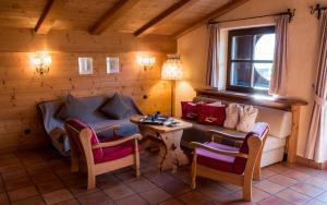 Hotel Seiwald - Kirchdorf