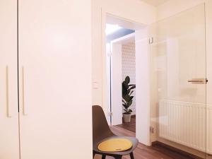 kleine Auszeit - der Ort zum Übernachten, Апартаменты/квартиры  Thalheim - big - 5