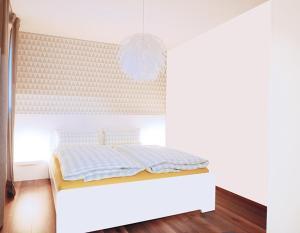 kleine Auszeit - der Ort zum Übernachten, Апартаменты/квартиры  Thalheim - big - 10