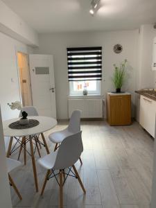 Apartamenty ZieleniecJulia 3
