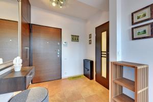 Wave Apartments Szafarnia Old Town STUDIO