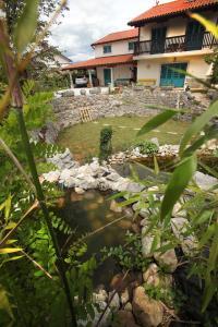 Vila Salamander