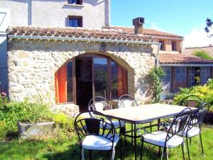 . House with 3 bedrooms in Rennes-le-Château, with furnished garden and WiFi