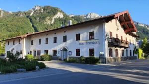 Wirtshaus zum Baumbach