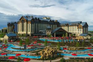 Gaylord Rockies Resort & Convention Center - Hotel - Aurora