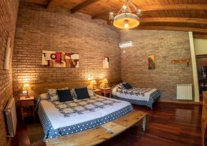 Lujan De Cuyo B&B - Accommodation - Ciudad Lujan de Cuyo