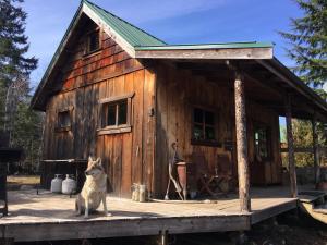 Maple Heart Ranch - Hotel - Shawnigan Lake