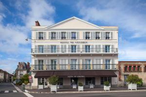 Location gîte, chambres d'hotes Hôtel de Londres dans le département Seine et Marne 77