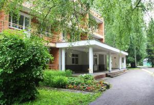 Парк-Отель Пушкиногорье