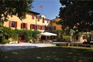 Villa Iachia - Hotel - Ruda