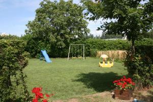 Residence La Bellotta, Ferienwohnungen  Oleggio - big - 26