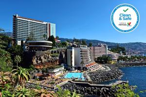 Pestana Madeira Beach Club, Funchal