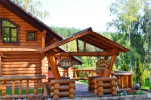 Park Hotel Mechta, Hotels  Oryol - big - 64