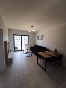 Apartament Gardenia Klif 35 z widokiem na morze