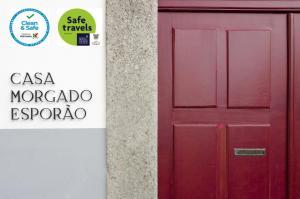 Casa Morgado Esporao