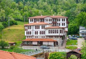 Spa Complex Aleksandar