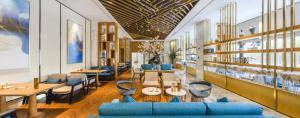 Yuyao Teckon Ciel Hotel (Yuyao Wanda Plaza store), Отели  Yuyao - big - 14