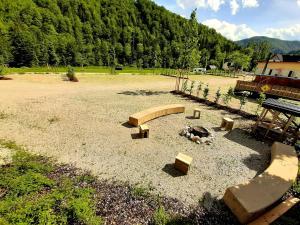 Camping und Chalet Saggraben