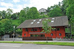 Baden Youth Hostel