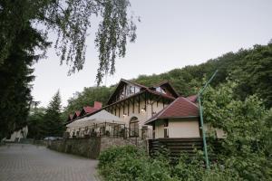 Хостелы Анталовец