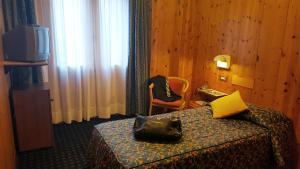 Chalet Valdotain - Hotel - Breuil-Cervinia