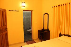 Bastian Homestay, Homestays  Cochin - big - 37
