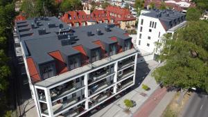 Apartamenty Świnoujście Flotylla