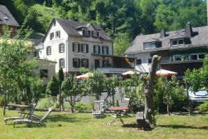 Gästehaus Knab's Mühlenschenke - Hirzenach