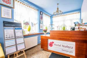 Hotel Nałęcz City Center
