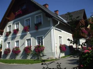 Gross Lettenwag - Apartment - Göstling-Hochkar