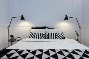 Marina Glamour Apartment