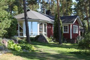 Accommodation in Hamina