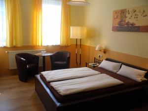 Hotel Boos - Bürstadt